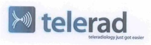 TELERAD TELERADIOLOGY JUST GOT EASIER