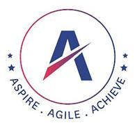A ASPIRE . AGILE . ACHIEVE