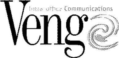 VENGA INTRA-OFFICE COMMUNICATIONS