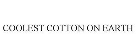 COOLEST COTTON ON EARTH