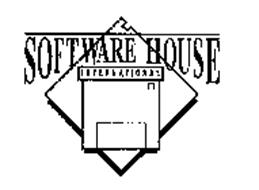 software house international trademark of software house