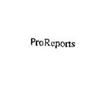 PROREPORTS