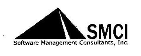 SMCI SOFTWARE MANAGEMENT CONSULTANTS, INC.