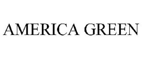 AMERICA GREEN