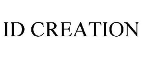 id creation trademark of sogal france serial number 85136602 trademarkia trademarks. Black Bedroom Furniture Sets. Home Design Ideas