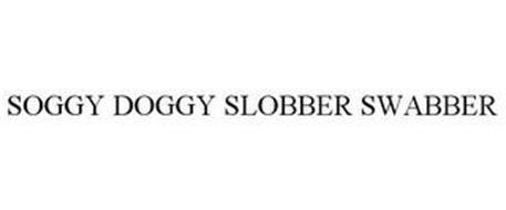 SOGGY DOGGY SLOBBER SWABBER
