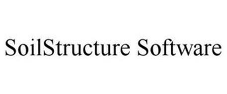 SOILSTRUCTURE SOFTWARE