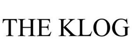 THE KLOG