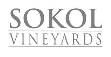 SOKOL VINEYARDS