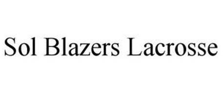 SOL BLAZERS LACROSSE