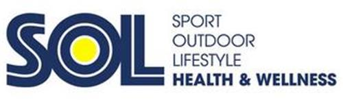 SOL SPORT OUTDOOR LIFESTYLE HEALTH & WELLNESS