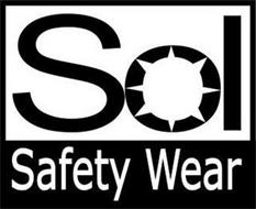 SOL SAFETY WEAR
