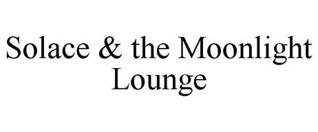 SOLACE & THE MOONLIGHT LOUNGE