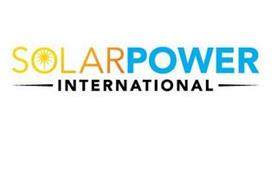SOLAR POWER INTERNATIONAL