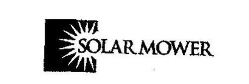 SOLARMOWER
