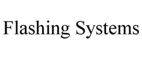 FLASHING SYSTEMS