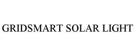 GRIDSMART SOLAR LIGHT