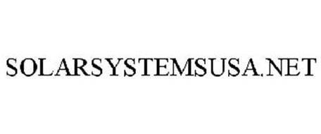 SOLAR SYSTEMS USA