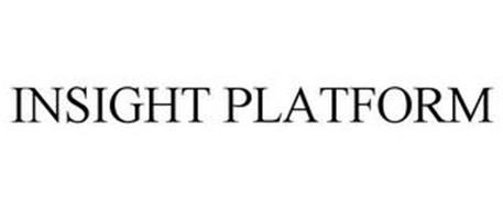 INSIGHT PLATFORM