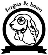 FERGUS & BEAN