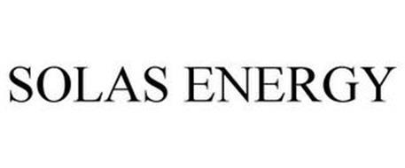 SOLAS ENERGY
