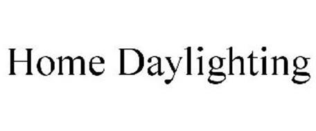 Home Daylighting Trademark Of Solatube International Inc