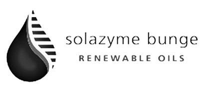 SOLAZYME BUNGE RENEWABLE OILS