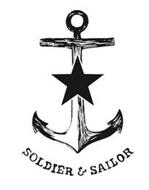 SOLDIER & SAILOR