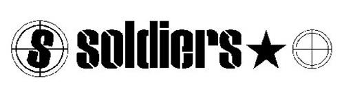 S SOLDIERS