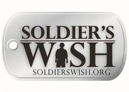 SOLDIER'S WISH SOLDIERSWISH.ORG