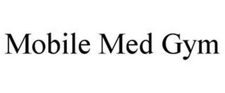 MOBILE MED GYM