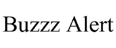 BUZZZ ALERT