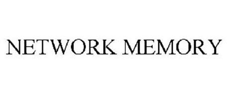 NETWORK MEMORY
