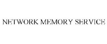 NETWORK MEMORY SERVICE