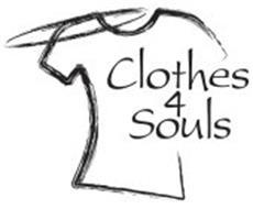 CLOTHES4SOULS
