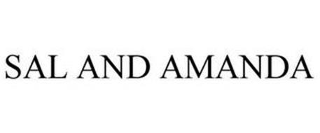 SAL AND AMANDA