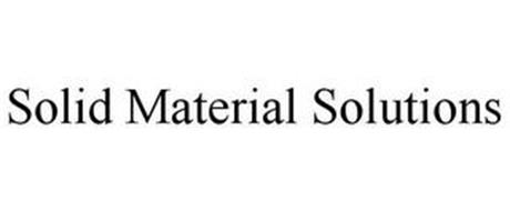 SOLID MATERIAL SOLUTIONS