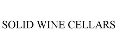 SOLID WINE CELLARS