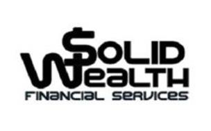 SOLID WEALTH FINANCIAL SERVICES