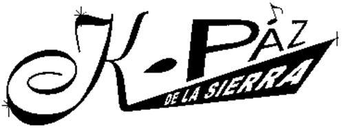 KPAZ DE LA SIERRA