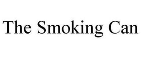 THE SMOKING CAN