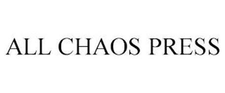 ALL CHAOS PRESS