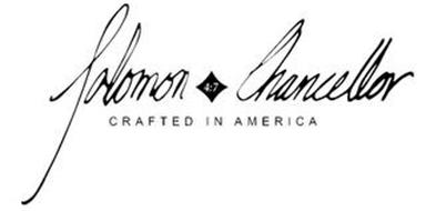 SOLOMON 4:7 CHANCELLOR CRAFTED IN AMERICA