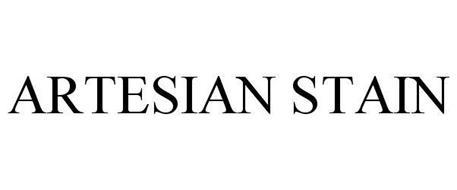 ARTESIAN STAIN