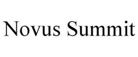 NOVUS SUMMIT