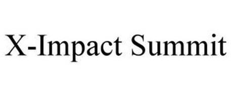 X-IMPACT SUMMIT