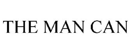 THE MAN CAN