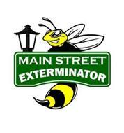 MAIN STREET EXTERMINATOR