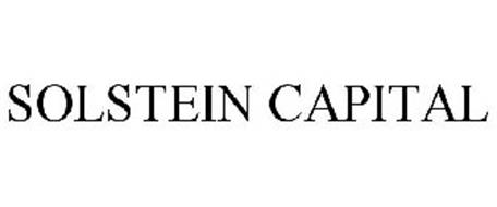 SOLSTEIN CAPITAL