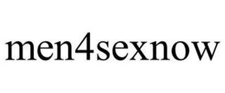MEN4SEXNOW